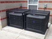 Air Conditioner Cage-10