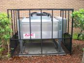 Air Conditioner Cage-5