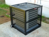 Air Conditioner Cage-6