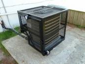 Air Conditioner Cage-7