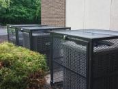 Air Conditioner Cage-8