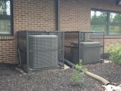 Air Conditioner Cage-9