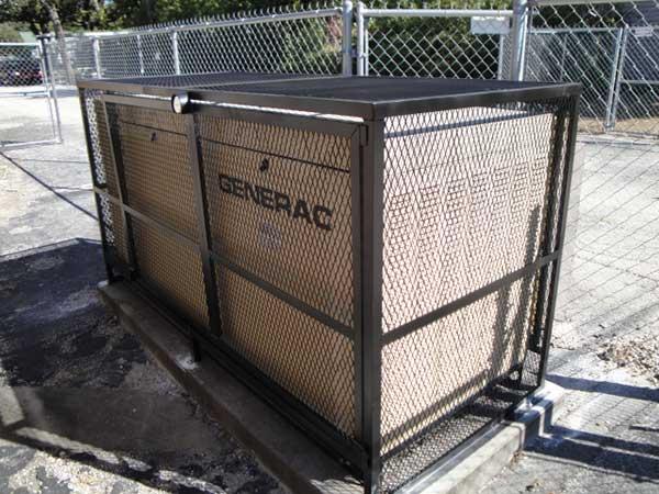 Generator Cages