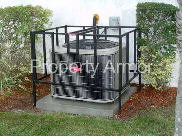 Adjustable Series X90 AC Cage