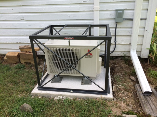 Budget Series Rookie AC Cage